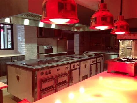plan cuisine restaurant normes cuisine professionnelle du chef cuisinier
