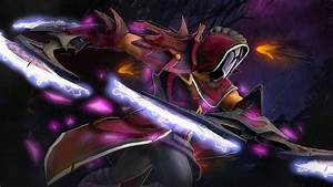 Anti Mage wallpaper | Wallpapers Dota 2 private collection ...