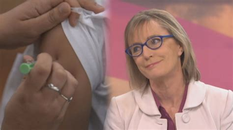 Hpv Vaccine Could Potentially Eradicate Cervical Cancer