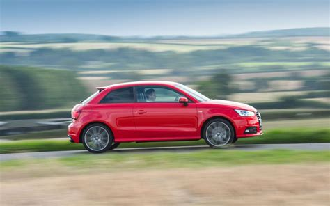 Audi A1 - in pictures | Evo
