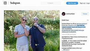 Apple Music signs 'power move' label deal with Cash Money ...