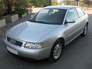 Audi A3 Phase 2 : topic officiel audi a3 8l 1996 2003 3p 5p s ~ Gottalentnigeria.com Avis de Voitures