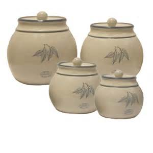 stoneware kitchen canisters beehive canister set wing stoneware pottery
