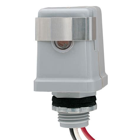 intermatic kc dusk  dawn thermal photocell