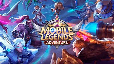 mobile legends adventure  heroes tier list
