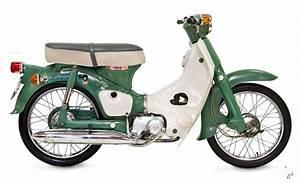 Don U0026 39 T Show Me Honda C50 U0026 39 S