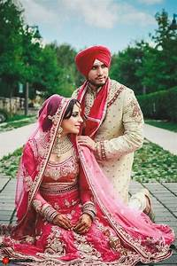 Sikh Wedding Couple Shot | Asian Weddings | Pinterest