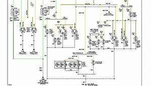I Have A 1996 Chrysler Concorde And I Need The Wiring Diagram For The Turn Signals  Mainly From
