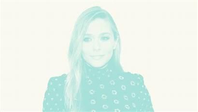 Elizabeth Olsen Enough Had