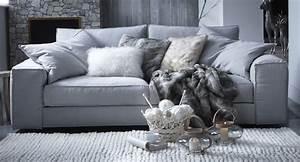 lart du cocooning chez soi bloginvestissement With tapis chambre bébé avec canape montagne occasion