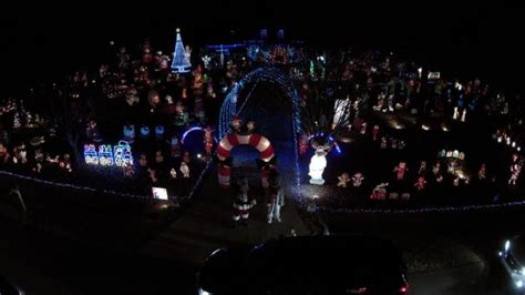 christmas lights in madison ms 12 places in mississippi with amazing christmas decorations