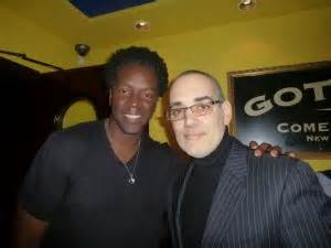 bryan callen gotham comedy club harris stanton archives jeffrey gurian