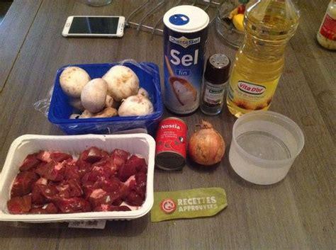 cuisiner des rognons de porc rognons de porc severine b