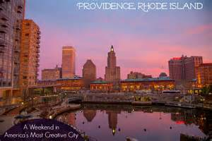 Providence Rhode Island Cities