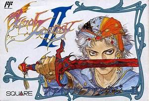 Final Fantasy II FFII FF2 Hell And Heaven Net