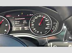 Audi A6 C7 30 TDI Quattro 180 kW 245 PS 0200 kmh