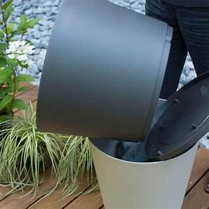 pot de fleur design tokyo 20 grosfillex zendart design With tapis chambre bébé avec pot de fleur grosfillex