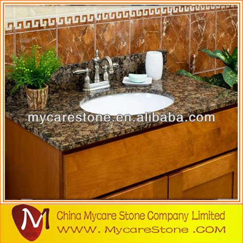 pre cut granite countertops leopard skin vanity tops buy