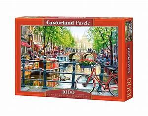 Puzzle Online Kaufen : amsterdam landscape 1000 teile castorland puzzle online kaufen ~ Watch28wear.com Haus und Dekorationen
