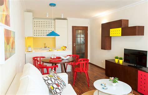 Wohnideen Für Kleine Wohnzimmer by Wohnideen F 252 R Kleine R 228 Ume 25 Wohn Schlafzimmer