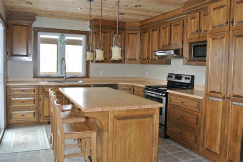 armoire de cuisine en pin a vendre armoires de cuisine