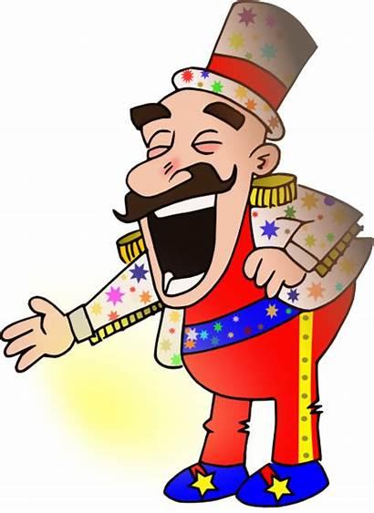 Circus Chef Clip Clipart Clker