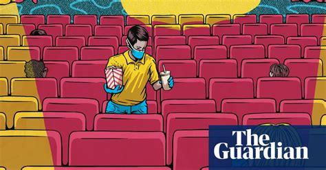 Reel challenge: what will cinema look like after lockdown ...