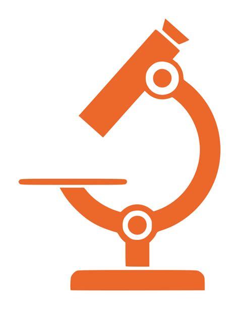 Microscope Clip Clipart Microscope Icon