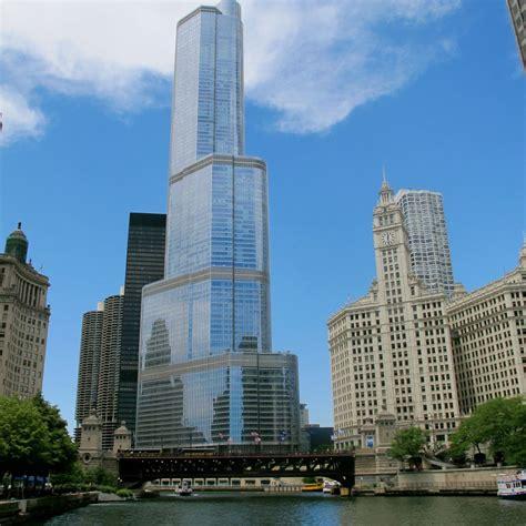Chicago Architecture Foundation  Chicago River Tour