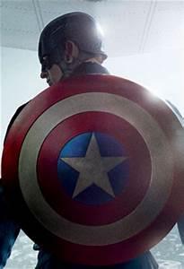 Marvel Studios Confirms Captain America 3 Release Date
