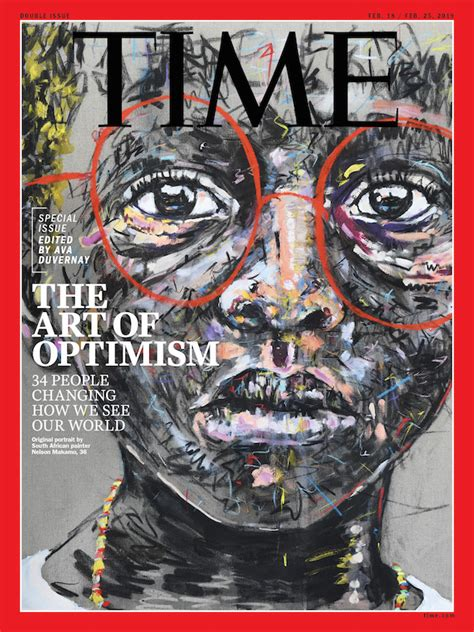 nelson makamos artwork featured  cover  time magazine