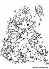 Best Precious Moments Coloring Pages - ideas and images on Bing ...