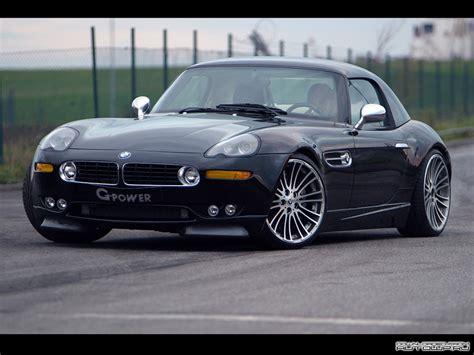 G Power BMW Z8 (E52) фото #65097