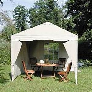 Tonnelle De Jardin 3x3 : gecko mobilier et accessoires de camping stilio ~ Nature-et-papiers.com Idées de Décoration