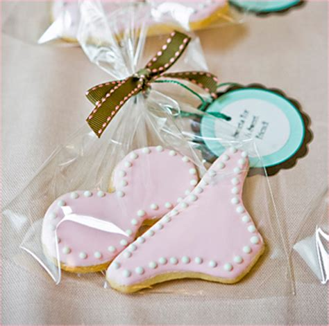 bridal shower cookie favors bridal shower cookie and favor ideas stylish