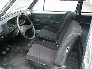 1979 Volkswagen Golf - Interior Pictures