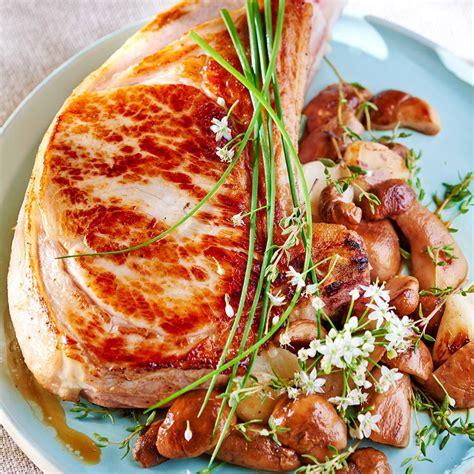 cuisiner une cote de veau comment cuire une cote de veau
