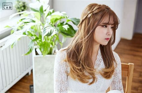 great ideas  korean hair colour hairdresser