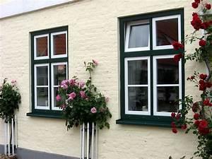 Welche Farbe Hat Das Weiße Haus : fensterrahmen und farbe von haust ren und toren hunold ~ Lizthompson.info Haus und Dekorationen