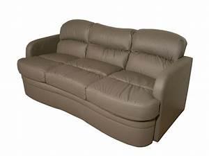flexsteel sleeper sofa rv With sofa couch for rv