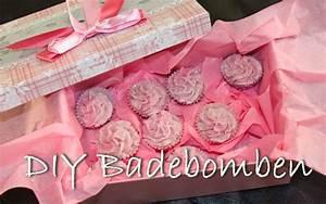 Badekugeln Selber Machen Rezept : cupcake badekugeln selber machen diy badebomben absolute lebenslust ~ Frokenaadalensverden.com Haus und Dekorationen