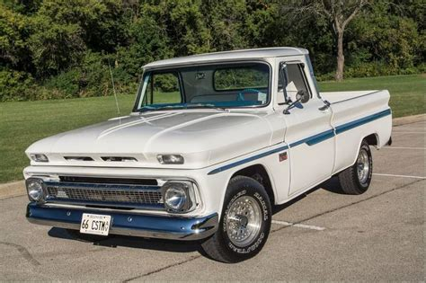 bed frame parts truck given 1966 chevy c 10 custom more roads to roam