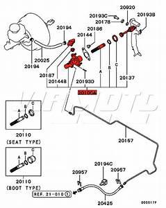 Viamoto Car Parts  Mitsubishi Lancer Evo 7 8 Ct9a Parts