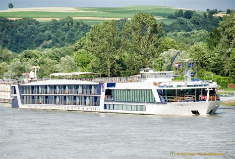 European River Boats by River Boat What Is A European River Boat Like Europe