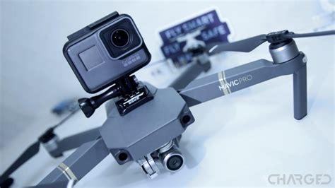 gopro drones   action camera   sky drone rush