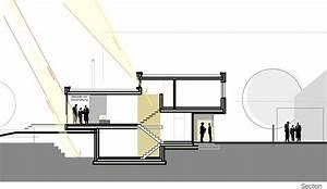 Split Level Haus Grundriss : section home split level home in aalen germany home pinterest haus architektur und haus ~ Markanthonyermac.com Haus und Dekorationen