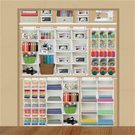 pin by friedman russo on craft storage