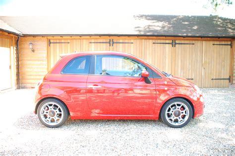 Fiat 500 Dealer by For Sale Fiat 500 200 Dealer Edition My Car