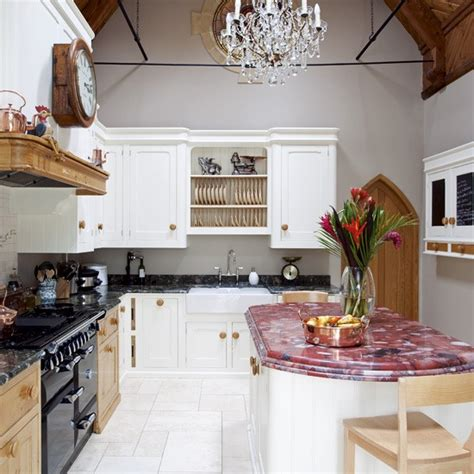 Old Fashioned Kitchen  Traditional Kitchens  Kitchen. Kitchen Cabinet Countertop Ideas. Eat In Kitchen Floor Plans. Best Kitchen Cabinet Color. Red Kitchen Backsplash. Stone Flooring For Kitchens. What Color Cabinets For Small Kitchen. White Kitchen Cabinets And Black Countertops. Kitchen Backsplash Accent Tile