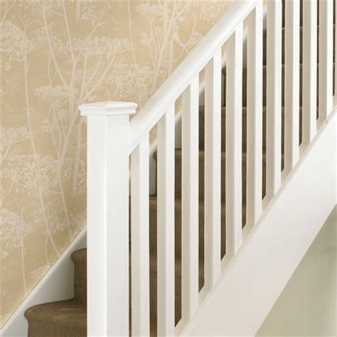 Spindle Banister by Square Spindles Spindles Stair Parts Doors Joinery